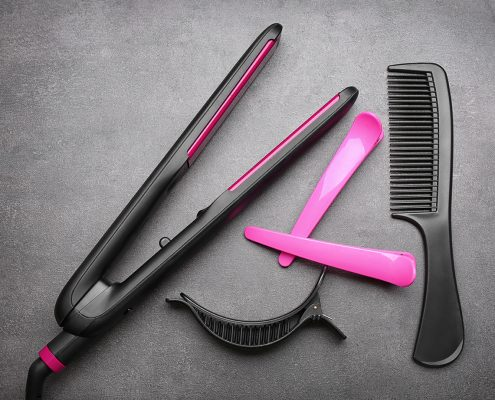 What do know before buying a Flat Iron