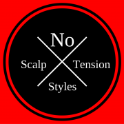 3 protective styles that do not add tension to the scalp